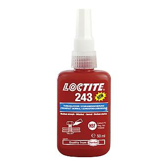 Loctite 243 Lock N Seal 50Ml Sealant Fast Acting Locking And Sealing 1335884