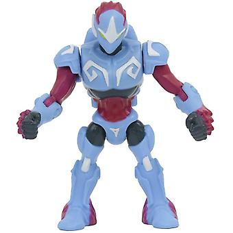 Zephyr (Gormiti) Basic Action Figure