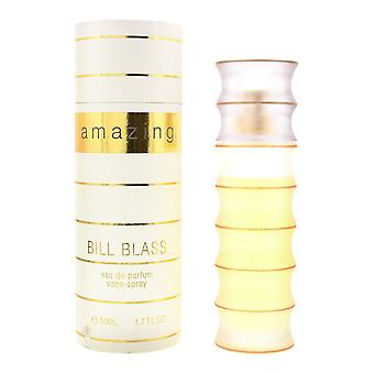 Bill Blass Amazing Eau de Parfum 50ml Spray