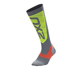 2XU Elite Alpine X:Lock Comp Socks
