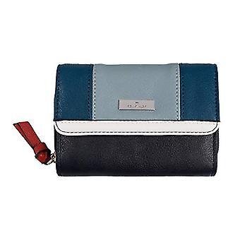 TOM TAILOR Juna, Women's Wallet, Mixed Blue, Medium(1)