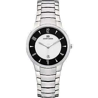 Danish Designs Analog Quartz Wristwatch DZ120205