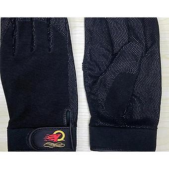 欠陥のあるレザーワークグローブ、クリアランス通気性薄手袋