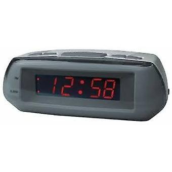 Acctim Metizo LED Alarm Light grey