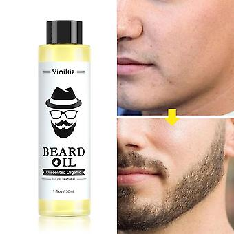 Miehet muotoilu viikset kerma parta öljysarja