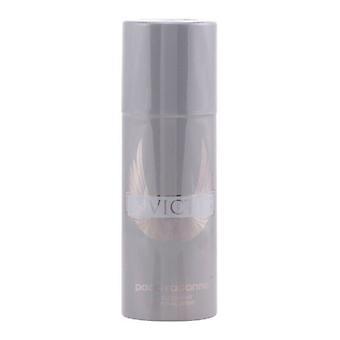 Spray Deodorante Invictus Paco Rabanne (150 ml)