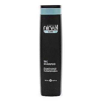 Shampoo Care Nirvel Energizing