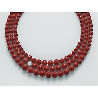 Miluna pearl necklace pcl4668
