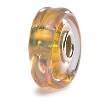 Trollbeads perle de verre tglbe-10076