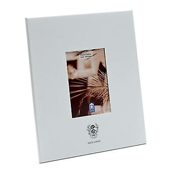 Le blanc picture photo frame picture