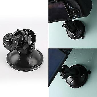 Auto Čelné sklo Sací pohár Držiak držiak pre fotoaparát auto kľúč Mobius Akcie