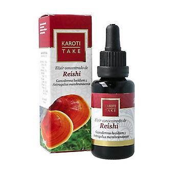 Karoti-take reishi 30 ml of floral elixir