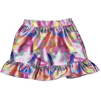 Stylish Frill Skirt