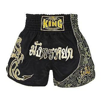 Menins Boxing Printed - Tilkkutäkki Shortsit