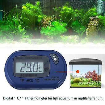 Módulo de aquário de peixe digital LCD