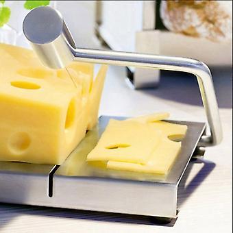 Tagliere di burro affettatrice di formaggio Taglierino Coltello Coltello Utensili da cucina
