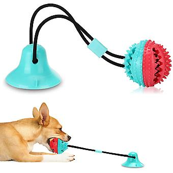 Juguetes masticables para perros para masticadores agresivos, puppy Dog Training trata juguetes de cuerda para la dentición para el aburrimiento
