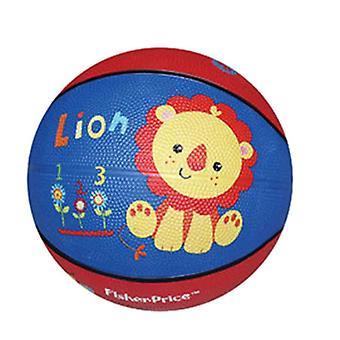 Mini speelgoed basketbal, kleurrijke kinderen mini speelgoed basketbal rubber baketball voor kinderen