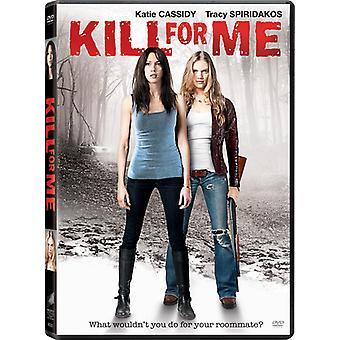 Doden voor mij [DVD] USA import