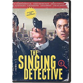 Importare Singing Detective [DVD] Stati Uniti d'America