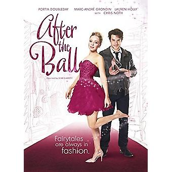 After the Ball [DVD] USA import
