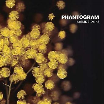 Phantogram - Eyelid Movies [CD] USA import
