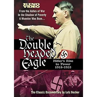 Double Headed Eagle [DVD] USA import