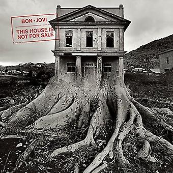 Bon Jovi - This House Is Not for Sale [Vinyl] USA import