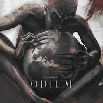 I Am Hunger - Odium [CD] USA import