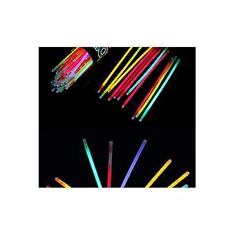 Schmuck und Kronen Box Glowstick/Armband 20 Stück