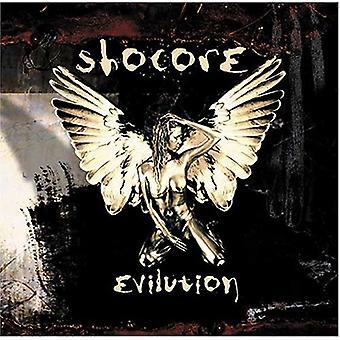 Shocore - Evilution [CD] USA import