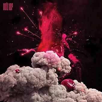 Nct 127 - Nct #127 Cherry Bomb [CD] USA import