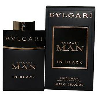 Bvlgari Man zwarte Keulen Eau de Toilette 100ml EDT Spray