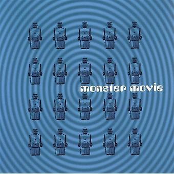 Monster Movie - Monster Movie [CD] USA import