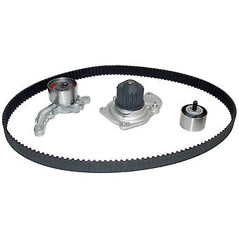 Airtex AWK1303 Engine Timing Belt Kit with Water Pump