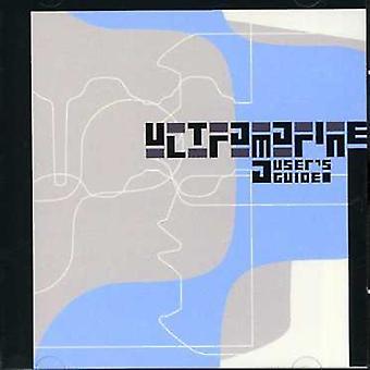 Ultramarine - User's Guide [CD] USA import