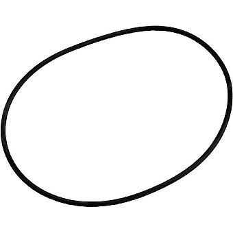 "90-423-5254 genérico 5.5"" ID 0,13"" Cross-Section Buna-N o-Ring"