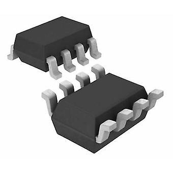 Linjär teknik LT3590ESC8 # TRMPBF PMIC-LED driver DC-DC spänningsregulator SC 70 8 yta-fäste