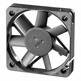 Sunon EE50101S1-000U-999 Ventilatore axial 12 V DC 21.23 m3/h (L x W x H) 50 x 50 x 10 mm