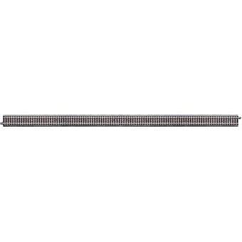 61106 H0 Roco GeoLine (incl. Rail bed) flexibel spoor 790 mm