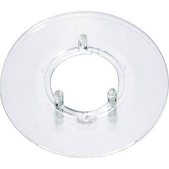 OKW A4410001 Dial ingen lämplig för 10 mm rattar 1 st (s)