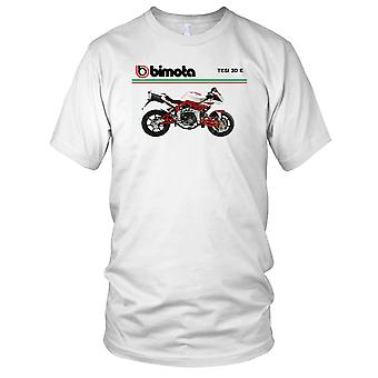 Bimota TESI 3D E italienische Motorrad Motorrad Superbike Biker Kinder T Shirt