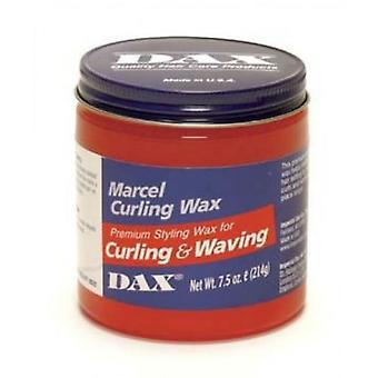 DAX Marcel Curling Wax 7OZ