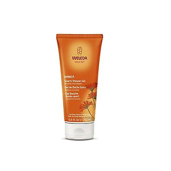Weleda, Arnica sport Shower Gel 200ml