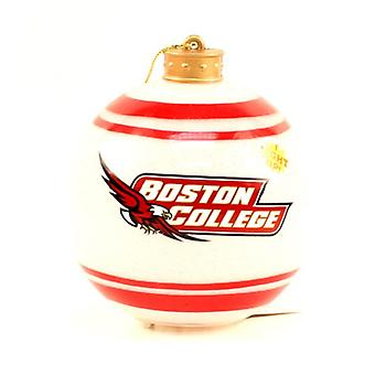Boston College Eagles NCAA Champion Treasures Ornament