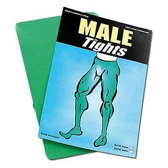 Pantys de hombre Bnov - verde