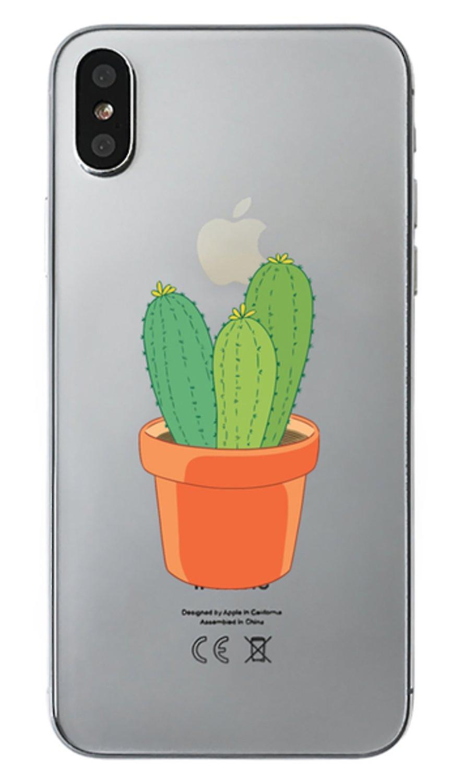 Cactus - iPhone X / XS