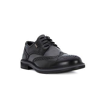 IGI & co alfa nero schoenen
