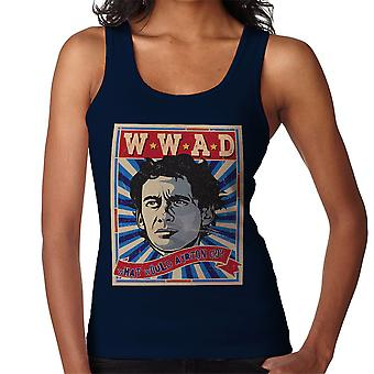 What Would Ayrton Do Women's Vest