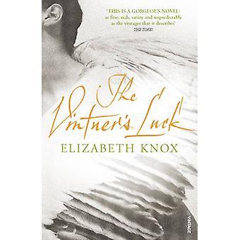 حظاً سعيداً الخمار باليزابيث نوكس-كتاب 9780099273899